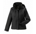 510F.03.0 - Russell•LADIES HYDRAPLUS 2000 JACKET